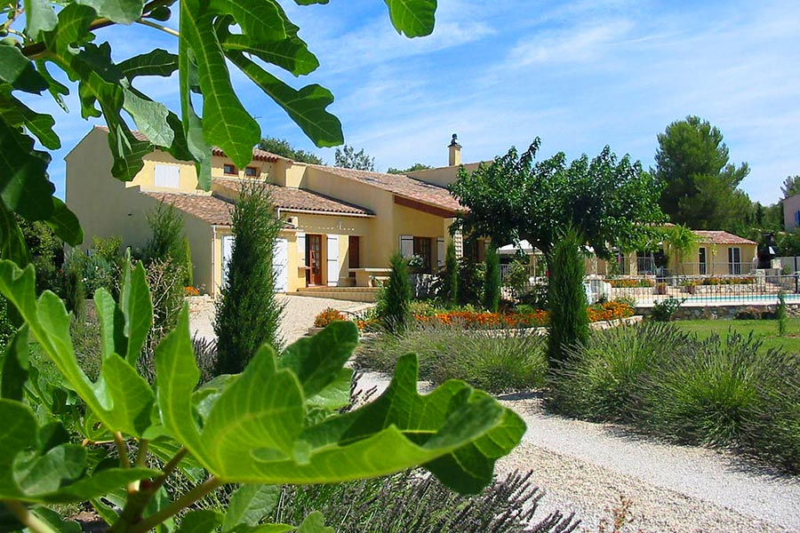 Location villa Saint Cannat