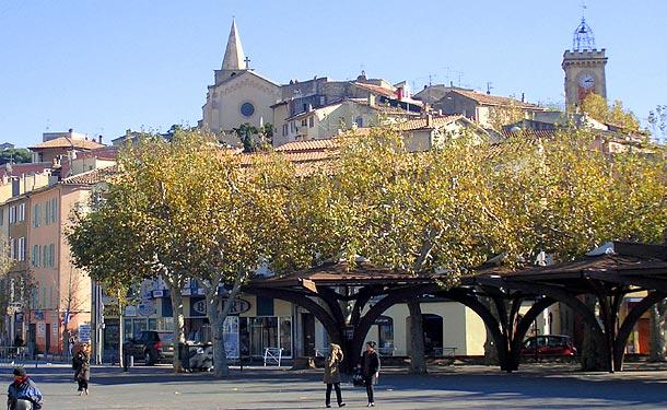 Aubagne village du pays d 39 aix en provence - Chambres d hotes aix en provence centre ville ...